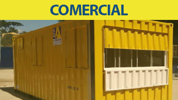 Container Comercial